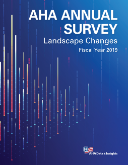 AHA Landscape Change Report 2021
